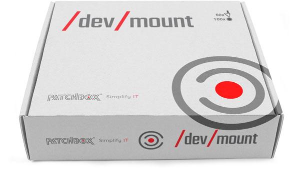 /dev/mount