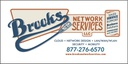 Brooks Network Services